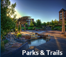 City Parks & Trails Map