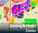 Flood & Zoning Map