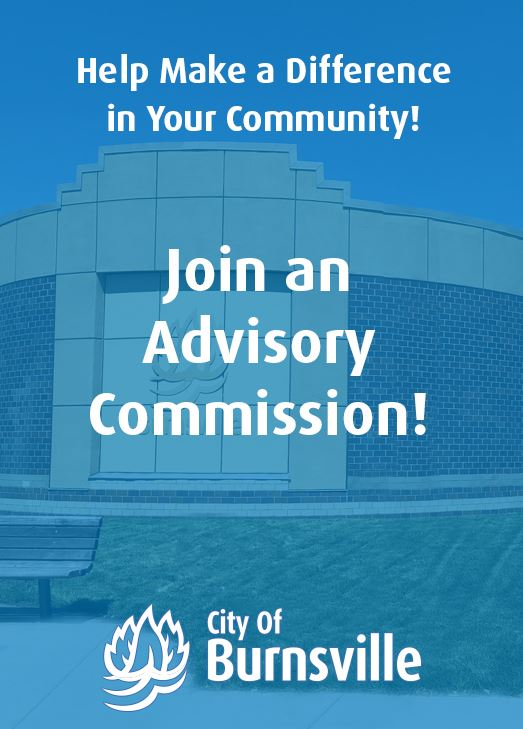 Heart of the City photo with blue overlay. Words: Make a difference, code review task force